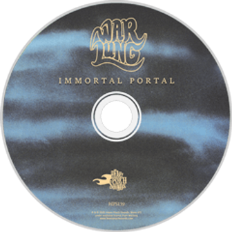 Immortal Portal CD