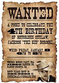 country birthday party, birthday present gift certificate horse ride,