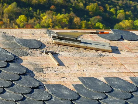 Roof Repair: Should You Do It On Your Own?