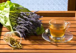 DK Cuppa Tea