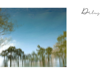 DELUSION | 錯覺 | 幻覚