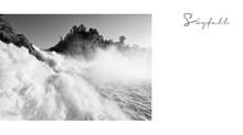 SKYFALL | 湧 | 勢い