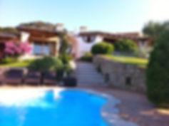 Villa Sole e Luna