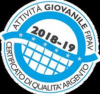 Logo QUALITA' 2018 argento PNG.png