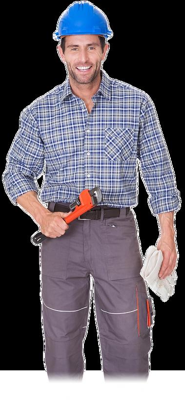 plumbing field service software