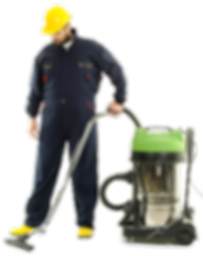 carpet cleaning field service management software