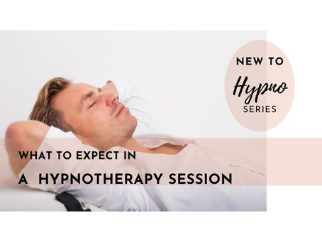 What to Expect in a Solution Focused Hypnotherapy Session