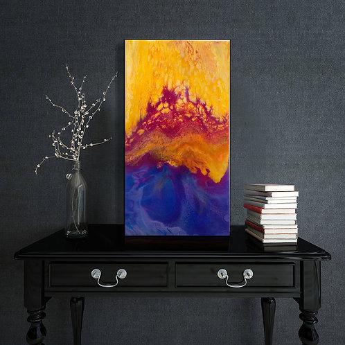 Eruption. Object #16.
