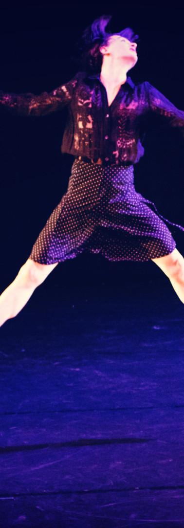 Janes, Choreography by Sara Hook