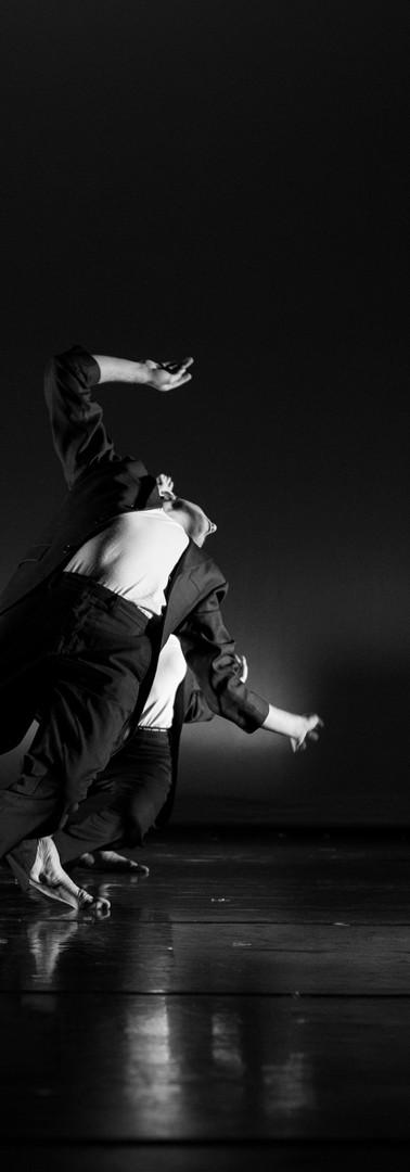 Key choreography by Charlotte Boye-Christensen