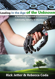 Leading in the age of the Unknown.JPG