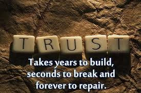 How Sincerity Can Help to Build Trust