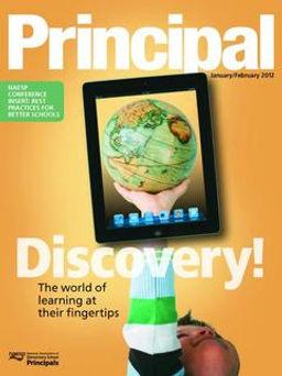 Rick Jetter writes for Principal Magazine.