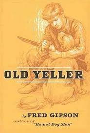 """The """"Old Yeller"""" Teacher (This has nothing to do with screaming at kids.)"""