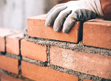 Bricks and Thrones Might Break Their Bones