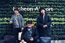 밴드 인천에어포트, 7기