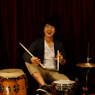 Percussion, Drum 송현기