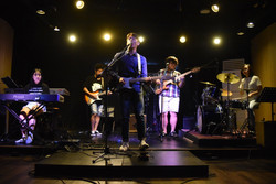Weekly Performance. 2017 spring