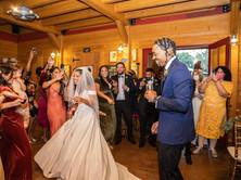 Tavia and josh dance.JPG
