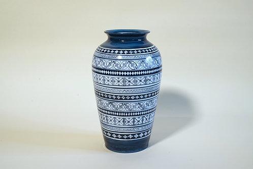 """Tall Vase   11"""""""