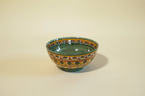 """Small Serving Bowl   7½"""""""