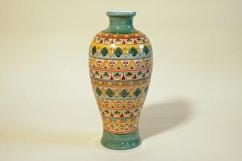 "Long Vase 12"""