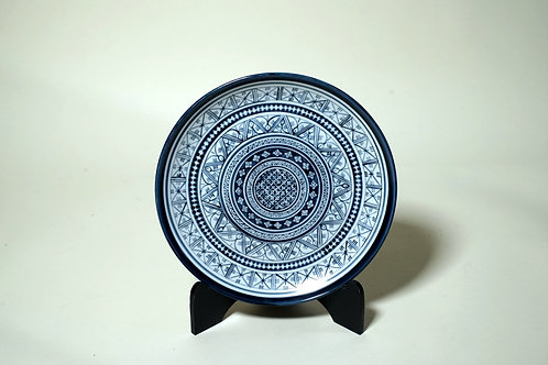"""Coupe Plates (set of 2)    7½"""""""