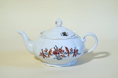Delft Teapot  48oz