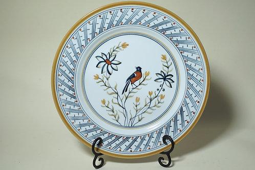 """Large Dinner or Serving Plates 12½""""      (set of 2 )"""