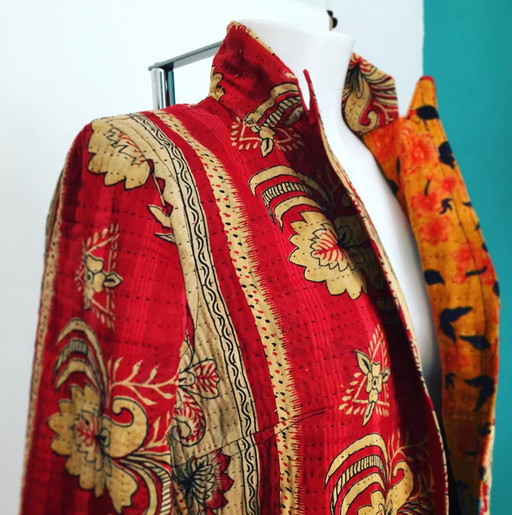 bespoke coat london