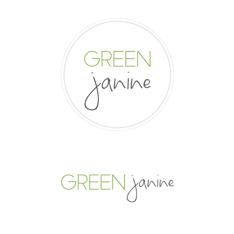 Logo   Janine Steeger