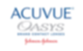 acuvue oasys contact lens