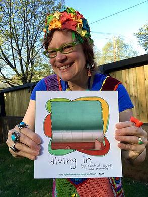 rachel awes diving in book.jpg
