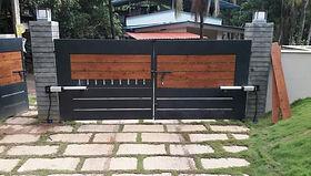cctvcameradubai | Gate Barrier System