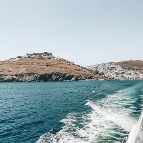 Bellissima gita su yacht Ferretti