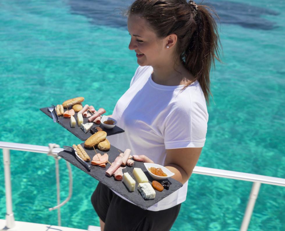 astypalaia daily cruises