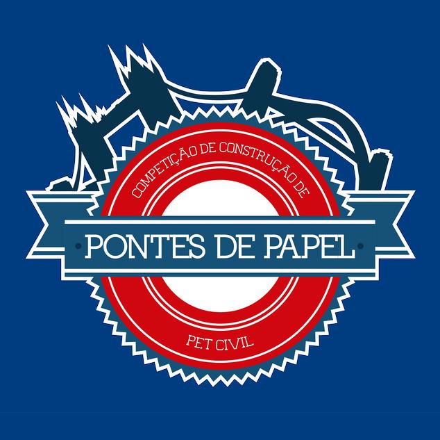 COMPETIÇÃO DE PONTES DE PAPEL