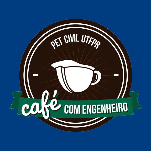 CAFÉ COM ENGENHEIRO