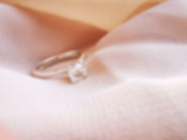 Ring i silver med bergskristall