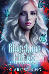 Klarissa King - Bluestone Elites (Book 2)