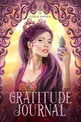 Gratitude Journal - The Elixir of Happiness