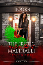 V. Castro: The erotic modern life of Malinalli
