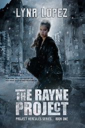 Lyna Lopez - The Rayne Project