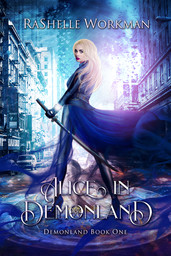 RaShelle Workman: Demonland Book 1