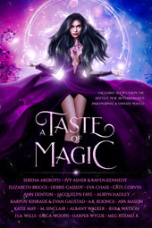 Taste of Magic boxset
