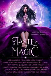 Taste of Magic boxset