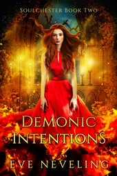 Eve Neveling - Demonic Intentions