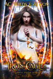 AC Wilds- AJ Fox - Iron Cage (Book 1)
