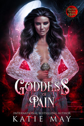 Katie May - Goddess of Pain