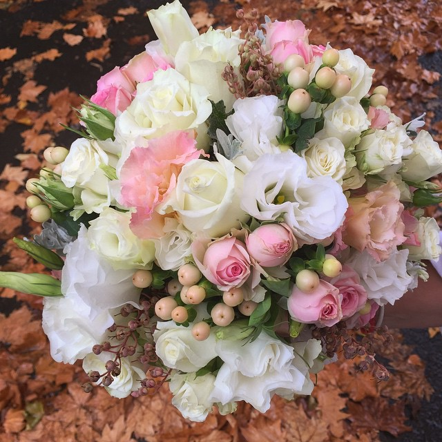 Instagram - Bridal bouquet for Camilla...jpg
